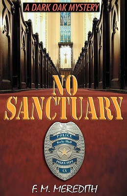 No Sanctuary by F.M. Meredith