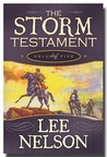 The Storm Testament V