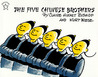 The Five Chinese Brothers by Claire Huchet Bishop