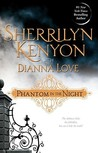 Phantom in the Night (B.A.D. Agency, #2)