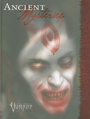 Vampire Ancient Mysteries (Vampire by Filamena Young