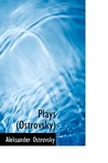 Plays (Ostrovsky)