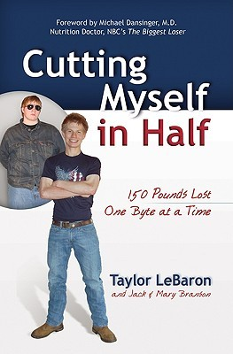 Cutting Myself in Half by Mary Kinney Branson