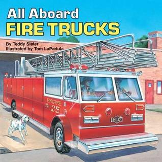 Fire Trucks (All Aboard)