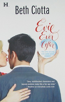 Evie Ever After (Chameleon Chronicles, #3)