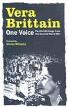 One Voice: Pacifist Writings from the Second World War