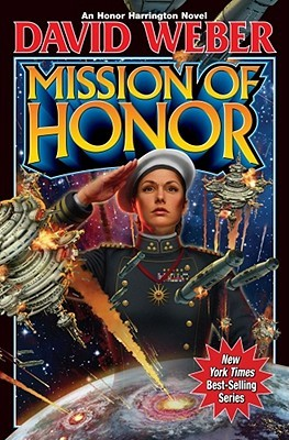 Mission of Honor (Honor Harrington, #12)