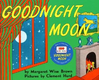 Goodnight Moon Board Book 60th Anniversary Edition by Margaret Wise Brown
