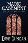 Magic Casement (A Man of His Word, #1)