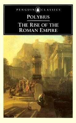 The Rise of the Roman Empire by Polybius