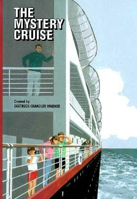 The Mystery Cruise by Gertrude Chandler Warner