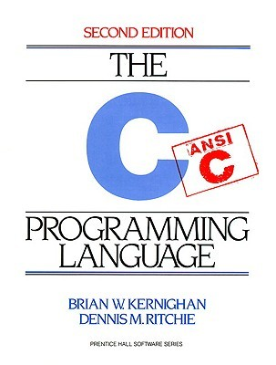 The  C Programming Language by Brian W. Kernighan