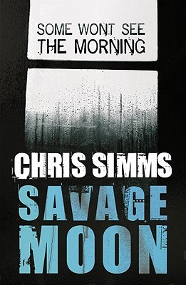 Savage Moon - Chris Simms