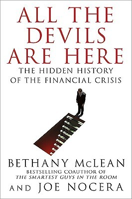 All the Devils are Here by Bethany McLean