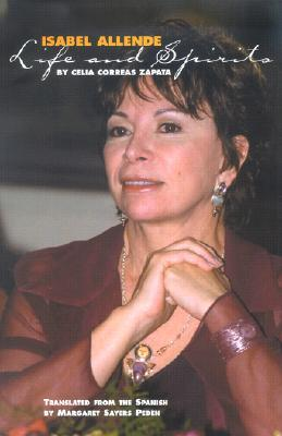 Isabel Allende by Celia Correas Zapata