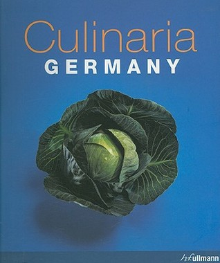 Culinaria Germany by Christine Metzger