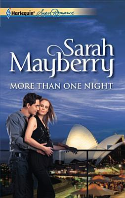More Than One Night by Sarah Mayberry