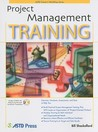Project Management Training [With CDROM]