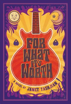 For What It's Worth by Janet Tashjian