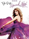 Taylor Swift: Speak Now