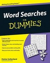 Word Searches For Dummies (For Dummies (Sports & Hobbies))