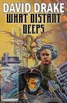 What Distant Deeps (Lt. Leary, #8)