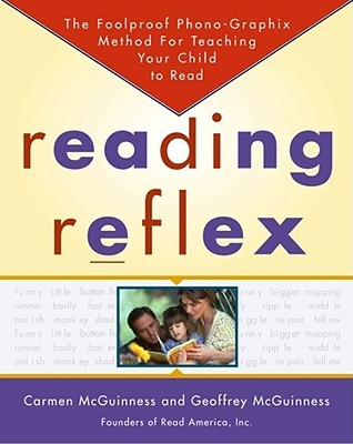 Reading Reflex by Carmen McGuinness