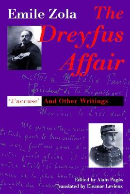 The Dreyfus Affair by Émile Zola