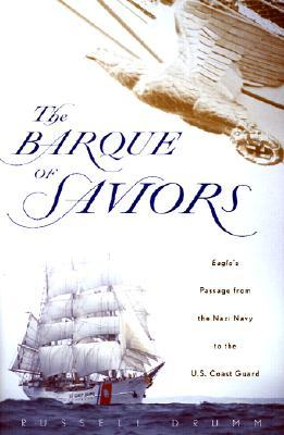 The Barque of Saviors by Russell Drumm