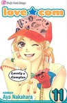 Love*Com (Lovely*Complex), Volume 11