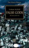 False Gods (The Horus Heresy, #2)