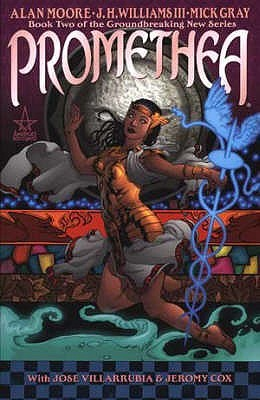 Promethea by Alan Moore