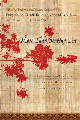 More Than Serving Tea by Kathy Khang
