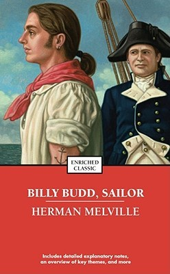 the story of adam and eve in herman melvilles billy budd Herman melville was one of the greatest american writers and poets of the american renaissance period tragically, most of the recognition that melville today is showered upon came in after his life he started his career as a sailor, later serving as a crew man in various vessels it was his experience at sea that shaped.