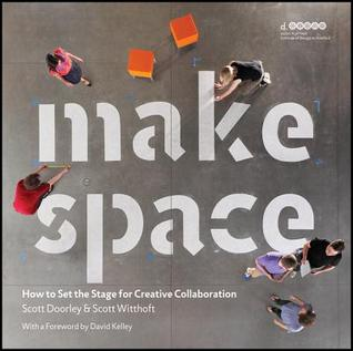 Make Space by David Kelley
