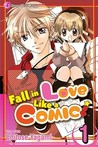 Fall in Love Like a Comic!, Vol. 01