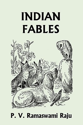 Indian Fables (Yesterday's Classics)