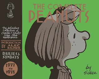 The Complete Peanuts, Vol. 14: 1977-1978