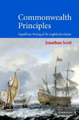 Commonwealth Principles by Jonathan Scott