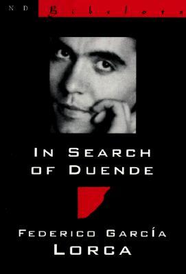 In Search of Duende by Federico García Lorca