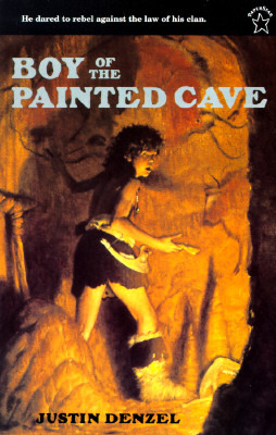 boy of the painted cave by justin denzel reviews