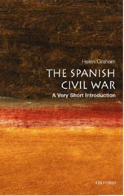 The Spanish Civil War: A Very Short Introduction (Very Short Introductions)