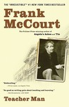 Teacher Man (Frank McCourt, #3)