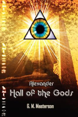 Alexander: Hall of the Gods