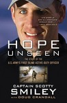 Hope Unseen: A Soldier's Journey of Perseverance and Faith