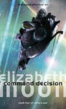 Command Decision (Vatta's War, #4)