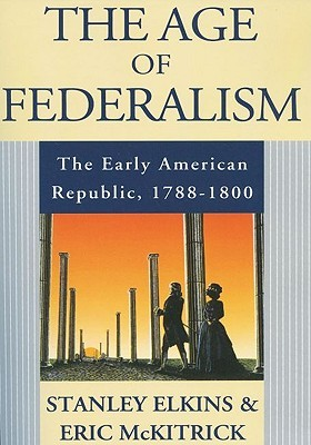a discussion of federalism Medical marijuana and federalism  one of the virtues of the american system is federalism  a discussion with gordon s wood.