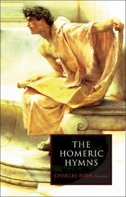 The Homeric Hymns by Charles Boer