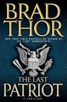 The Last Patriot (Scot Harvath, #7)