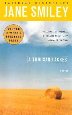 A Thousand Acres by Jane Smiley